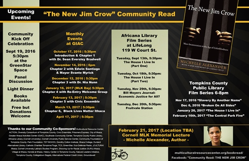 NJC events poster resized