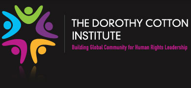 logo of Dorothy Cotton Institute